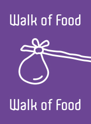 Walk of food